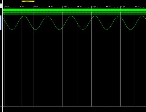 Verilog学习笔记——可编程波形发生器